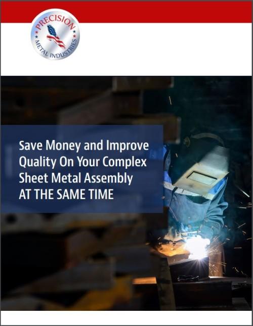 PMI SITE- SAVE MONEY AND IMPROVE